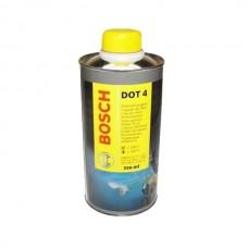 Тормозная жидкость BOSCH DOT-4 (250мл)