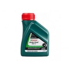 Тормозная жидкость Castrol DOT-4 (500мл)