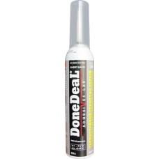 Герметик прокладки DoneDeaL Gasket Maker 345°C термостойкий силиконовый серый (DD6735) (205г)