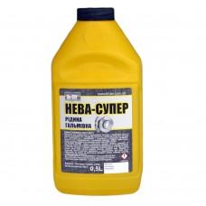 Тормозная жидкость Hi-Zer Нева-супер DOT-4 (500мл)
