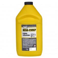 Тормозная жидкость Hi-Zer Нева-супер DOT-4 (1л)