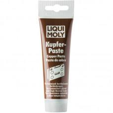 Смазка паста медная LIQUI MOLY Kupfer-Paste (7579) (100мл)