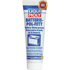 Смазка для электроконтактов акумулятора LIQUI MOLY (7643) (50мл)