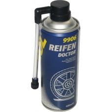 Герметик MANNOL Reifen Doktor для колес (9906) (450мл)