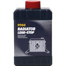 Герметик MANNOL Radiator Leak-stop системы охлаждения (9966) (325мл)