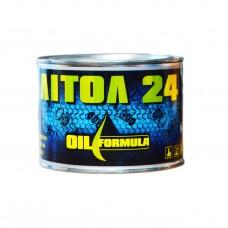 Смазка пластичная OIL Formula Литол 24 (400мл)