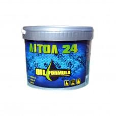 Смазка пластичная OIL Formula Литол 24 (10л)