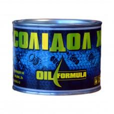 Смазка пластичная OIL Formula Солидол Жировой (500мл)