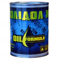 Смазка пластичная OIL Formula Солидол Жировой (1л)