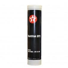 Смазка пластичная MULTIFAK EP2 (0.4л)