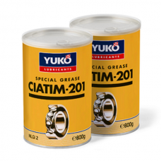 Смазка YUKO ЦИАТИМ-201 (1л)