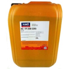 Масло компрессорное  YUKO КС-19п (20л)