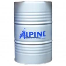 Автомобильное моторное масло Alpine RSL 5W-40 1л на розлив