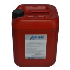Автомобильное моторное масло Alpine 5W-30 Turbo Ultra LA 20л