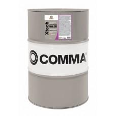 Автомобильное моторное масло Comma X-TECH 5W-30 1л на розлив