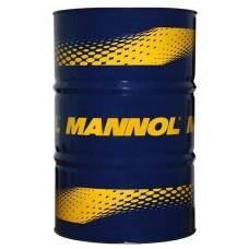 Автомобильное моторное масло MANNOL Classic 10w-40 1л на розлив