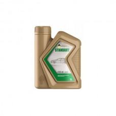 Автомобильное моторное масло Роснефть Standart 15W-40 1л