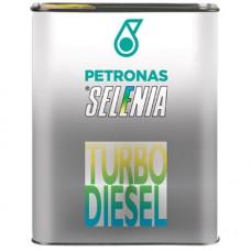 Автомобильное моторное масло SELENIA TURBO DIESEL 10W-40 2л