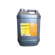 Индустриальное моторное масло SPUTNIK М10Г2К 20л