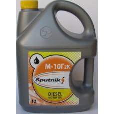 Индустриальное моторное масло SPUTNIK М10Г2К 10л