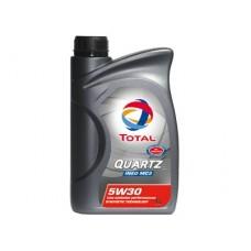 Автомобильное моторное масло Total Quartz INEO MC3 5W-30 1л