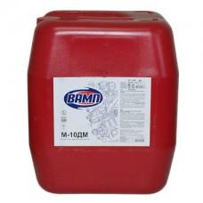 Индустриальное моторное масло ВАМП М10ДМ 10л