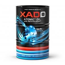 Автомобильное моторное масло XADO Atomic Oil 10W-40 1л на розлив