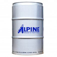 Масло моторное Alpine Longlife III C3 5W-30 (60л)