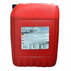 Масло гидравлическое Alpine Hydraulikl HLP 32 (20л)