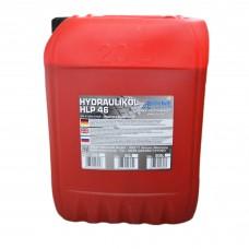 Масло гидравлическое Alpine Hydraulikol HLP 46 (20л)