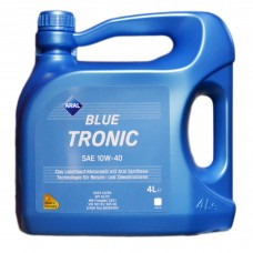 Масло моторное Aral Blue Tronic 10W-40 (4л)