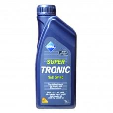 Масло моторное Aral Super Tronic 0W-40 (1л)