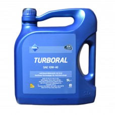 Масло моторное Aral Turboral 10W-40 (5л)
