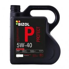 Масло моторное Bizol Protect 5W-40 (4л)