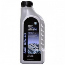 Масло моторное BMW HighPower SpecialOil 10w-40 (1л)