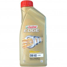 Масло моторное Castrol Edge Titanium 0W-40 (1л)