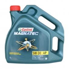 Масло моторное Castrol Magnatec AP 5W-30 (4л)