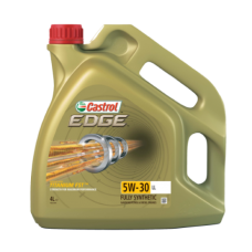 Масло моторное Castrol Edge 5W-30 (4л)