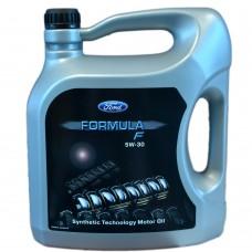 Масло моторное Ford Formula F 5W-30 (5л)