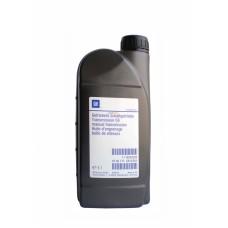 Масло трансмиссионное GM Getriebeol (Dexron VI) (1л)