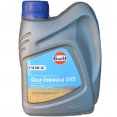 Масло моторное GULF FORMULA GVX 5W-30 (1л)