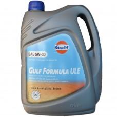 Масло моторное GULF FORMULA ULE 5W-30 (4л)