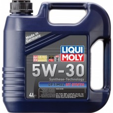 Масло моторное LIQUI MOLY OPTIMAL SYNTH 5W-30 (2345-39001) (4л)