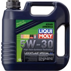 Масло моторное LIQUI MOLY LEICHTLAUF SPECIAL AA 5W-30 (4л)