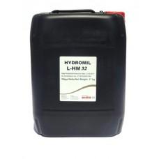 Масло индустриальное Lotos HIDROMIL L-HM 32 (20л)