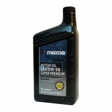Масло моторное Mazda Super Premium 5W-30 (1л)