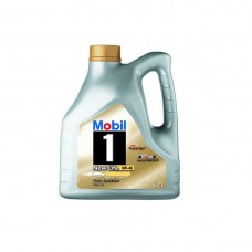 Масло моторное Mobil 1 New Life 0W-40 (4л)