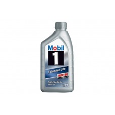 Масло моторное Mobil 1 EXTENDED LIFE 10W-60 (1л)