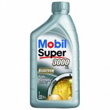 Масло моторное Mobil Super 3000 5W-40 (1л)