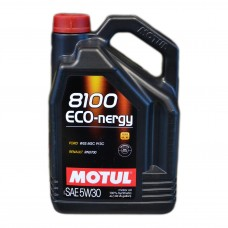 Масло моторное MOTUL 8100 ECO-nergy 5w-30 (4л)